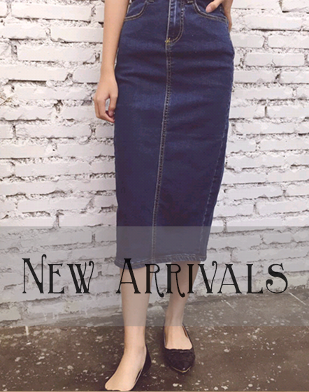Shop our new arrivals